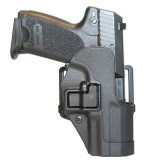 Blackhawk Serpa CQC - S&W M&P 9/40 and Sigma 9/40 - Outside The Waistband Right Hand - 1 Holster