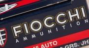 Ammo Brand Fiocchi